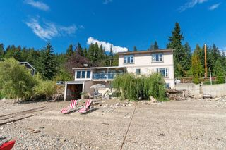 Photo 5: 5232 Squilax Anglemont Road in Celista: House for sale : MLS®# 10239721