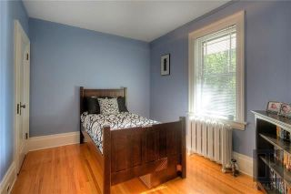 Photo 11: 246 Montrose Street in Winnipeg: River Heights North Residential for sale (1C)  : MLS®# 1819761