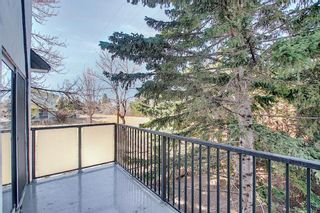 Photo 19: 2 304 Cedar Crescent SW in Calgary: Spruce Cliff Row/Townhouse for sale : MLS®# A1153924