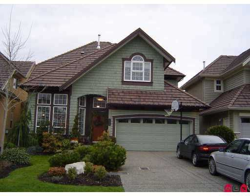 """Main Photo: 3523 ROSEMARY HTS in Surrey: Morgan Creek House for sale in """"Rosemary Heights"""" (South Surrey White Rock)  : MLS®# F2627464"""