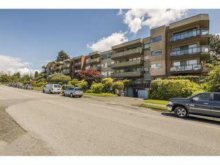 "Photo 18: 302 2366 WALL Street in Vancouver: Hastings Condo for sale in ""Landmark Mariner"" (Vancouver East)  : MLS®# R2593435"