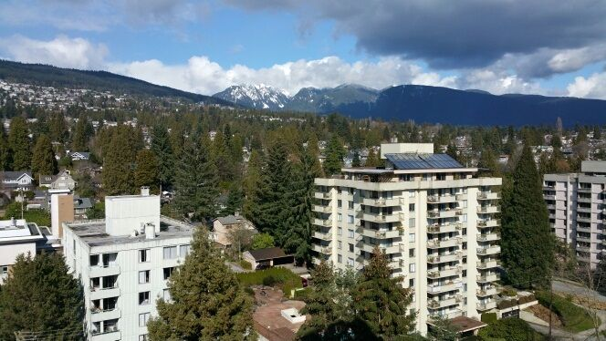 """Photo 20: Photos: 1203 650 16TH Street in West Vancouver: Ambleside Condo for sale in """"Westshore Place"""" : MLS®# R2147302"""