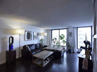 Photo 5: 605 10045 117 Street in Edmonton: Zone 12 Condo for sale : MLS®# E4229549