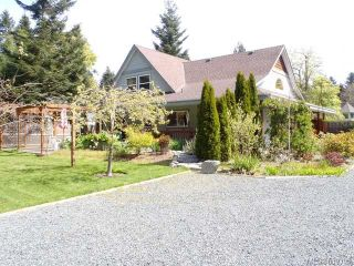 Photo 9: 1069 Forgotten Dr in PARKSVILLE: PQ Parksville House for sale (Parksville/Qualicum)  : MLS®# 639395