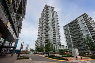 FEATURED LISTING: 1703 - 258 NELSON'S Court New Westminster