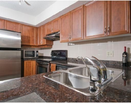 Photo 1: Photos: # 502 1225 BARCLAY ST in Vancouver: West End VW Condo for sale (Vancouver West)  : MLS®# V716758