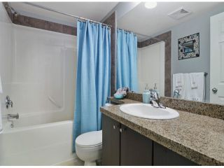 """Photo 9: 307 5474 198 Street in Langley: Langley City Condo for sale in """"Southbrook"""" : MLS®# F1408938"""