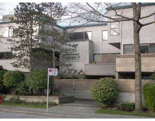 "Main Photo: 695 MOBERLY RD in Vancouver: False Creek Townhouse for sale in ""Creek Village"" (Vancouver West)  : MLS®# V575199"
