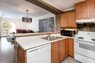 """Photo 3: 308 1438 PARKWAY Boulevard in Coquitlam: Westwood Plateau Condo for sale in """"MONTREAUX"""" : MLS®# R2030496"""