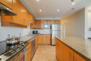 Photo 13: 801 9288 UNIVERSITY Crescent in Burnaby: Simon Fraser Univer. Condo for sale (Burnaby North)  : MLS®# R2499552