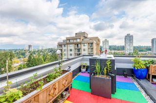"Photo 20: PH1 9541 ERICKSON Drive in Burnaby: Sullivan Heights Condo for sale in ""Erickson Tower"" (Burnaby North)  : MLS®# R2566088"