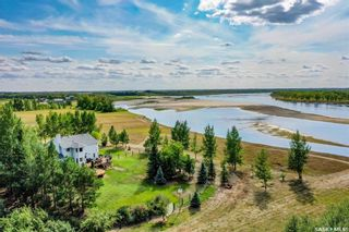 Photo 4: River View Acreage on 33 Acres in Corman Park: Residential for sale (Corman Park Rm No. 344)  : MLS®# SK871152
