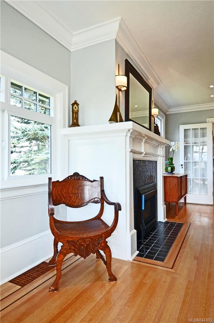 Photo 16: Photos: 2420 Nottingham Rd in Oak Bay: OB Estevan House for sale : MLS®# 844303