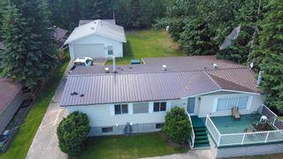 Photo 2: 130 Grandview Beach: Rural Wetaskiwin County House for sale : MLS®# E4250991