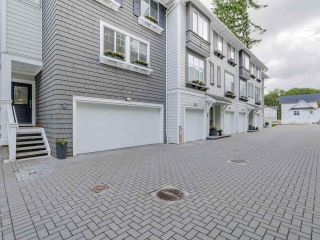 """Photo 19: 15 253 171 Street in Surrey: Pacific Douglas Townhouse for sale in """"Dawson Sawyer - On the Course"""" (South Surrey White Rock)  : MLS®# R2080159"""