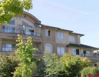 """Photo 1: 309 7475 138TH ST in Surrey: East Newton Condo for sale in """"CARDINAL COURT"""" : MLS®# F2517827"""