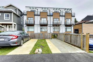 Photo 17: 5031 CHAMBERS STREET in Vancouver: Collingwood VE Townhouse for sale (Vancouver East)  : MLS®# R2520687