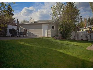 Photo 35: 74 OKOTOKS Drive: Okotoks House for sale : MLS®# C4116084