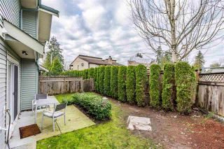 "Photo 24: 19 22977 116 Avenue in Maple Ridge: East Central Townhouse for sale in ""DUET"" : MLS®# R2528297"