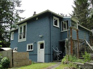 Photo 16: 100 Goward Rd in VICTORIA: SW Prospect Lake House for sale (Saanich West)  : MLS®# 608302