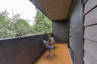 "Photo 12: 209 330 E 7TH Avenue in Vancouver: Mount Pleasant VE Condo for sale in ""LANDMARK BELVEDERE"" (Vancouver East)  : MLS®# R2307330"