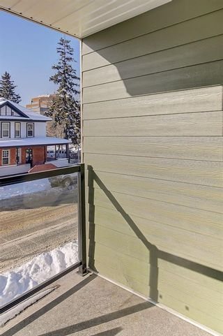 Photo 35: 1808 8 Street SW in Calgary: Lower Mount Royal Semi Detached for sale : MLS®# A1072854