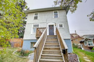 Main Photo: 3715 Centre A Street NE in Calgary: Highland Park Detached for sale : MLS®# A1155734
