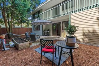 """Photo 25: 11658 KINGSBRIDGE Drive in Richmond: Ironwood Townhouse for sale in """"Kingswood Downes"""" : MLS®# R2598051"""