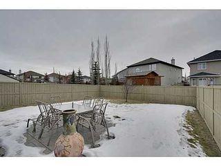 Photo 19: 228 WESTPOINT Gardens SW in Calgary: 2 Storey for sale : MLS®# C3555793