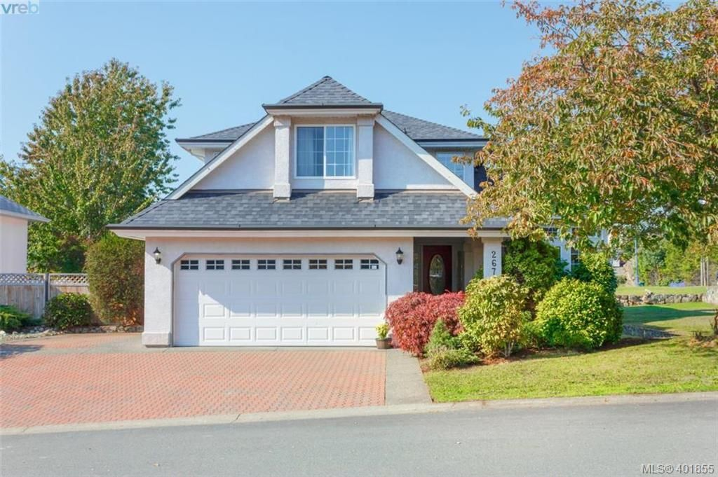 Main Photo: 2670 Horler Pl in VICTORIA: La Mill Hill House for sale (Langford)  : MLS®# 801940