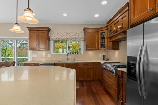 Photo 14: 2349 MARINE Drive in West Vancouver: Dundarave 1/2 Duplex for sale : MLS®# R2591585