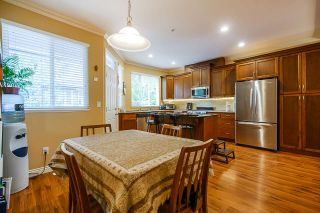 """Photo 11: 58 11720 COTTONWOOD Drive in Maple Ridge: Cottonwood MR Townhouse for sale in """"Cottonwood Green"""" : MLS®# R2500150"""