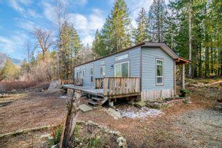 Photo 1: 9589 Comox Trail in : PA Port Alberni Manufactured Home for sale (Port Alberni)  : MLS®# 869530