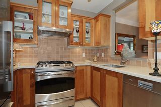 """Photo 10: 210 3088 W 41ST Avenue in Vancouver: Kerrisdale Condo for sale in """"LANESBOROUGH"""" (Vancouver West)  : MLS®# V1048827"""