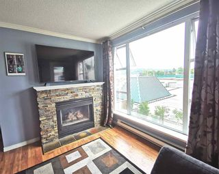 """Photo 4: 301 1180 PINETREE Way in Coquitlam: North Coquitlam Condo for sale in """"FRONTENAC TOWER"""" : MLS®# R2386668"""