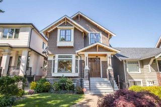 """Main Photo: 3535 W 23RD Avenue in Vancouver: Dunbar House for sale in """"DUNBAR"""" (Vancouver West)  : MLS®# R2369247"""