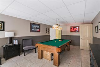 """Photo 27: 13157 PILGRIM Street in Mission: Stave Falls House for sale in """"Stave Falls"""" : MLS®# R2572509"""