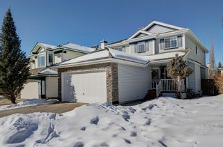 Photo 1: 110 Spring View SW in Calgary: Springbank Hill Detached for sale : MLS®# A1074720