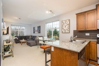 """Photo 22: 204 17712 57A Avenue in Surrey: Cloverdale BC Condo for sale in """"West on the Village Walk"""" (Cloverdale)  : MLS®# R2523778"""
