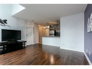 """Photo 10: 605 1082 SEYMOUR Street in Vancouver: Downtown VW Condo for sale in """"FREESIA"""" (Vancouver West)  : MLS®# V1140454"""