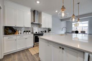 Photo 8: 16139 17 Avenue in Edmonton: Zone 56 House for sale : MLS®# E4241128