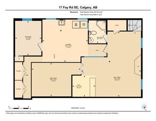 Photo 31: 17 Fay Road SE in Calgary: Fairview Detached for sale : MLS®# A1130756