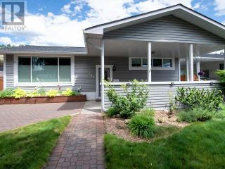 Photo 1: 189 MCPHERSON CRES in Penticton: House for sale : MLS®# 184563
