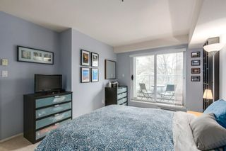 """Photo 15: 209 789 W 16TH Avenue in Vancouver: Fairview VW Condo for sale in """"SIXTEEN WILLOWS"""" (Vancouver West)  : MLS®# R2142582"""