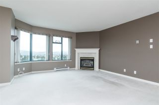 """Photo 5: 1202 32440 SIMON Avenue in Abbotsford: Abbotsford West Condo for sale in """"Trethewey Tower"""" : MLS®# R2441623"""