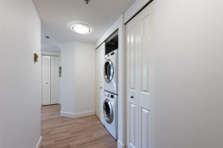"""Photo 13: 206 1988 MAPLE Street in Vancouver: Kitsilano Condo for sale in """"The Maples"""" (Vancouver West)  : MLS®# R2588071"""