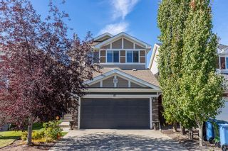 Main Photo: 87 Cougar Plateau Way SW in Calgary: Cougar Ridge Detached for sale : MLS®# A1151739