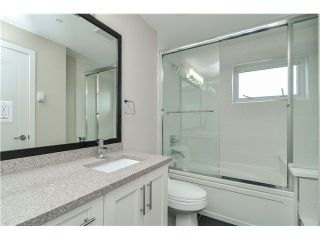 """Photo 14: 1808 E PENDER Street in Vancouver: Hastings Townhouse for sale in """"AZALEA HOMES"""" (Vancouver East)  : MLS®# V1051679"""