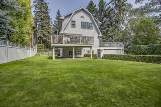 Photo 45: 1201 Prospect Avenue SW in Calgary: Upper Mount Royal Detached for sale : MLS®# A1152138