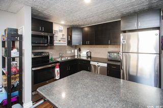 Photo 5: 204 415 3rd Avenue North in Saskatoon: City Park Residential for sale : MLS®# SK854790